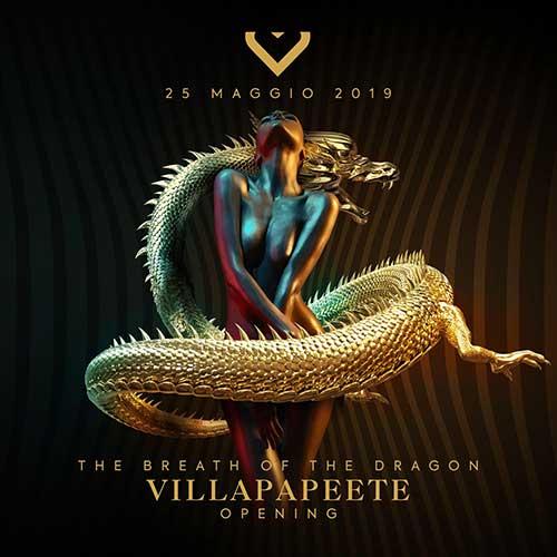 Villapapeete discoteca Milano Marittima